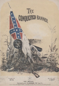 Confederate music