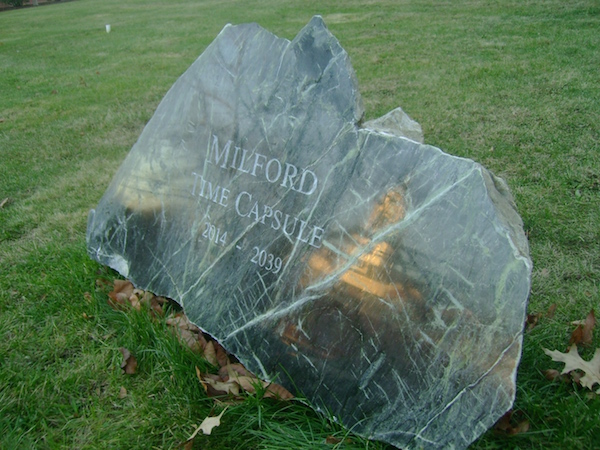 Milford Marble